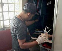 CNB tahan 107 disyaki pesalah dadah, rampas heroin dan 'ice'