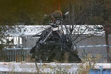 Pedal kokpit terputus punca helikopter Vichai terhempas