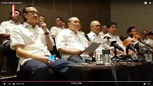 Kepimpinan Umno Sabah keluar parti beramai-beramai
