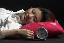 Waktu kerja panjang mungkin antara sebab kurang tidur