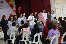 Peguam muda Melayu gembleng tenaga bicarakan isu penipuan