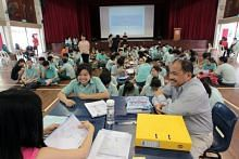 GCE O-Level results out on Jan 14: MOE