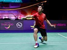 Badminton: Singapore Open in April 2019