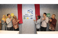 Mendaki, Muis and Mesra launch new joint office in Wisma Geylang Serai