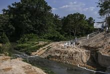 Pasir Gudang chemical spill: Johor Sultan wants authorities to check on pollution in two other rivers
