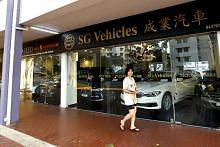Car importer SG Vehicles receives court order to stop unfair trade practices following complaints
