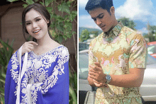 Aliff Aziz and Bella Astillah divorce