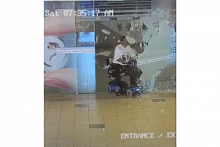 Woman on PMD crashes into glass door at Toa Payoh Bus Interchange, leaves scene 'immediately'