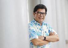 Halil Chik passed on at age 70