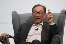 Malaysia gay sex video: Anwar says Malaysians want to know if video is genuine and who was behind it