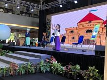 1,000 PRIMARY SCHOOL STUDENTS PIT THEIR LITERARY SKILLS AT 'OPS BACA'