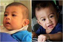 Infant dies after head allegedly slammed against car floor; mother's boyfriend charged