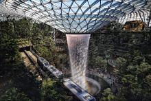 Changi's Jewel shines with global award; it is the top pick of international retail real estate experts
