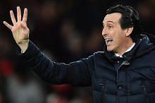 Emery gembira serangan Arsenal tajam, tetapi benteng pertahanan perlu diasah
