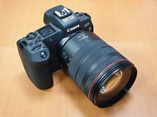 Kamera 'tanpa cermin' upaya hasilkan foto, video menawan