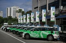 LTA saran peraturan lesen bagi teksi, pengendali kereta sewa
