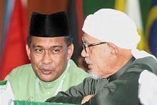 PAS janji sokong Mahathir jika ada undi tidak yakin