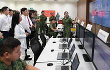 Mindef rekrut pakar keselamatan siber, tubuh sekolah latihan