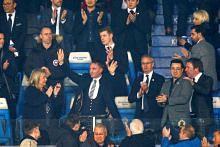 Rodgers saksi kelab barunya menang; Newcastle terus cemerlang