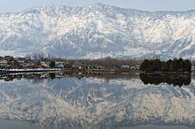 Kashmir - rantau pergunungan indah derita konflik sejak 70 tahun