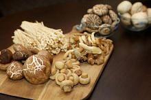 Makan cendawan bantu kurangi kemerosotan mental: Kajian NUS