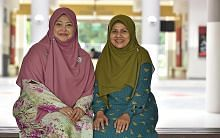 Kongsi cabaran 'laluan' Madrasah Aljunied perolehi pentauliahan IB