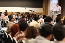 Amrin: Lebih ramai relawan bantu tangani isu dadah
