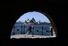 Australia lancar kempen tarik pelancong bebas China