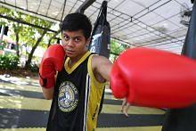Peluang Muhammad Ashiq ukir nama