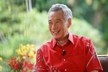 PM Lee: Berita palsu perlu dikawal sebelum ia jejas perpaduan warga