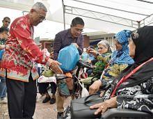 Pertapis, Persatuan Peniaga Joo Chiat bawa keceriaan jelang Ramadan