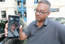 Rakam video di kereta: Pemandu gojek diberi amaran