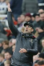 Liverpool mahu kekal momentum