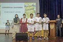 Sahibba atau 'Scrabble' Melayu semai minat bahasa