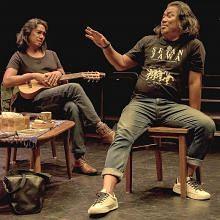 Teater 'Good Morning Jogja' akan kembali ke Singapura