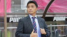 BOLA SEPAK TEMPATAN Singapura lantik Tatsuma Yoshida sebagai jurulatih nasional