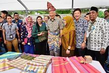 Rai Aidilfitri sambil kenali lebih dekat budaya Melayu