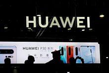 Pembekal cip AS desak pengharaman atas Huawei ditarik balik