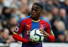PEMINDAHAN PEMAIN Wan-Bissaka jadi pemain Man Utd?
