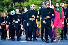 Nahdhatul Ulama, Muhammadiyah mungkin dicalon Hadiah Nobel?