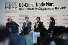 Perang dagang AS-China dijangka berakhir hujung tahun ini, awal tahun depan: Pakar
