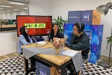 Usahawan sosial kongsi pengalaman di podcast BH