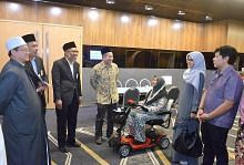 Kuota rasmi 900 jemaah haji S'pura sudah terisi