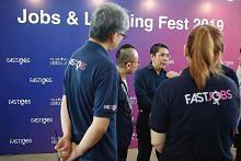Lebih 1,500 pekerjaan sektor runcit, F&B ditawarkan dalam pameran kerja