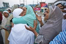 25,000 jemaah haji akan diberi kad pintar peribadi di Mina