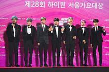 BTS sumbang $5 bilion kepada ekon Korea S