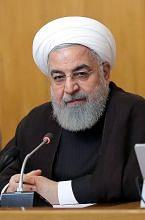 Iran sedia bincang dengan AS jika Washington sertai semula perjanjian nuklear 2015
