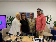 Fatimah Mohsin kongsi inspirasi daripada bapa di #NoTapis