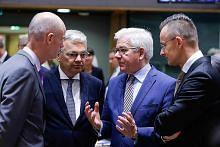 Pelanggaran janji pengayaan uranium Iran tidak besar: EU