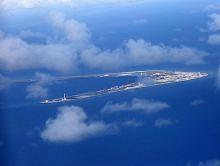 Laut China Selatan: China, Vietnam tidak berganjak dalam pertikaian